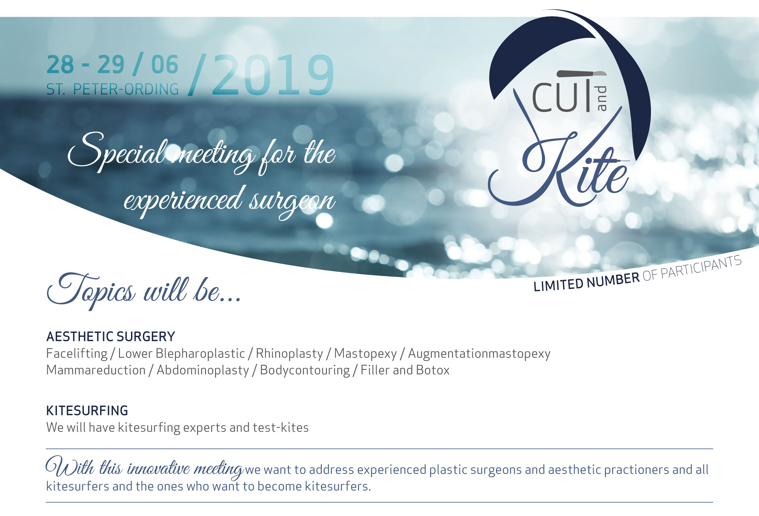 Cut and Kite