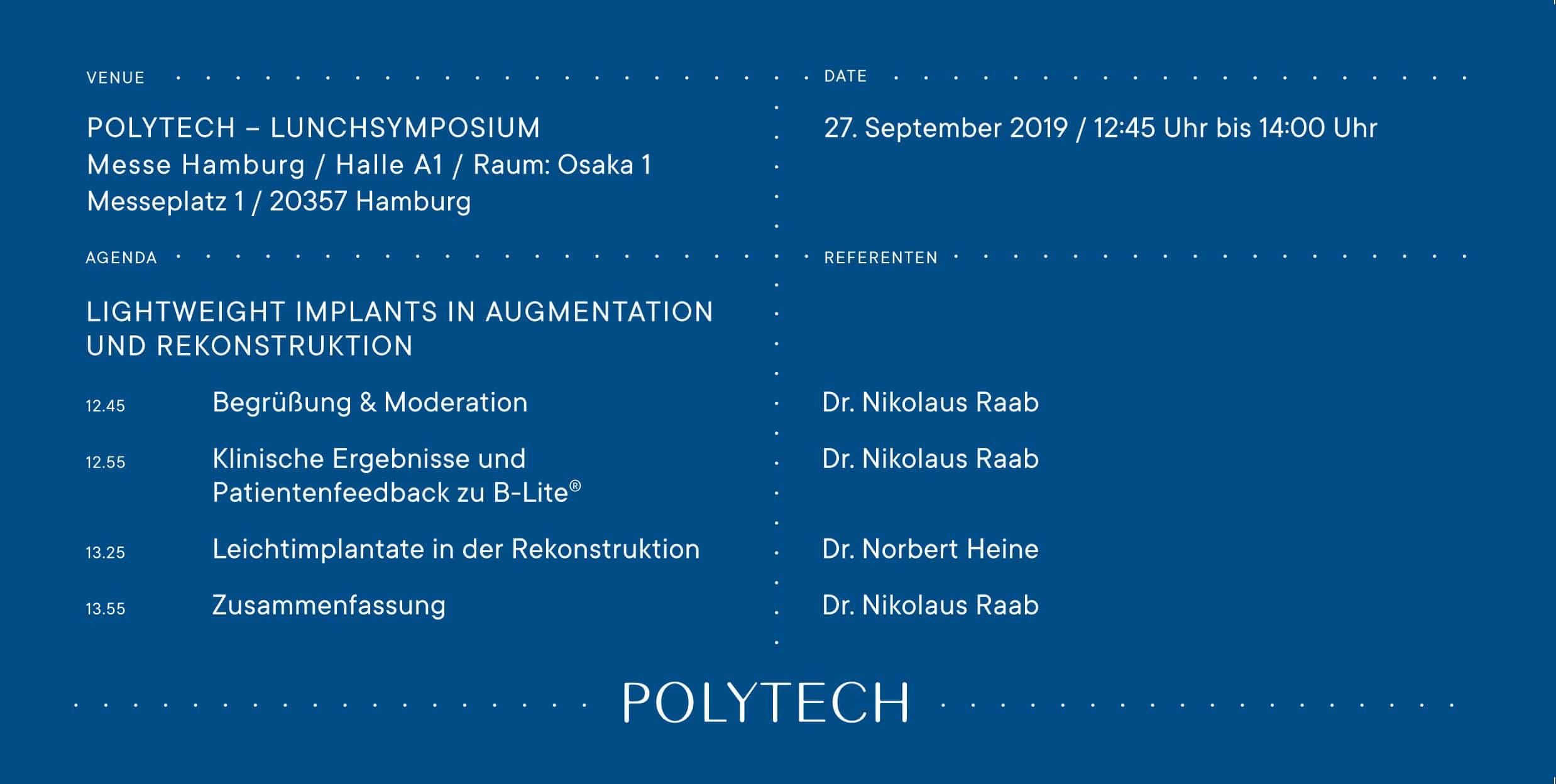 50. Jahrestagung-DGPRÄC-Lunch-Symposium-2