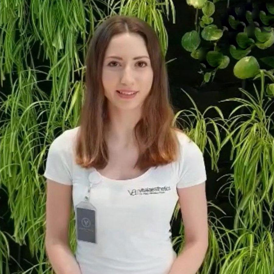 Plastic Surgery Bahrain - Teresa Stahlhofer